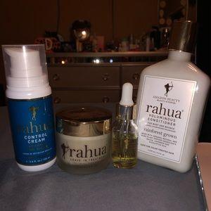 Rahua Hair Products
